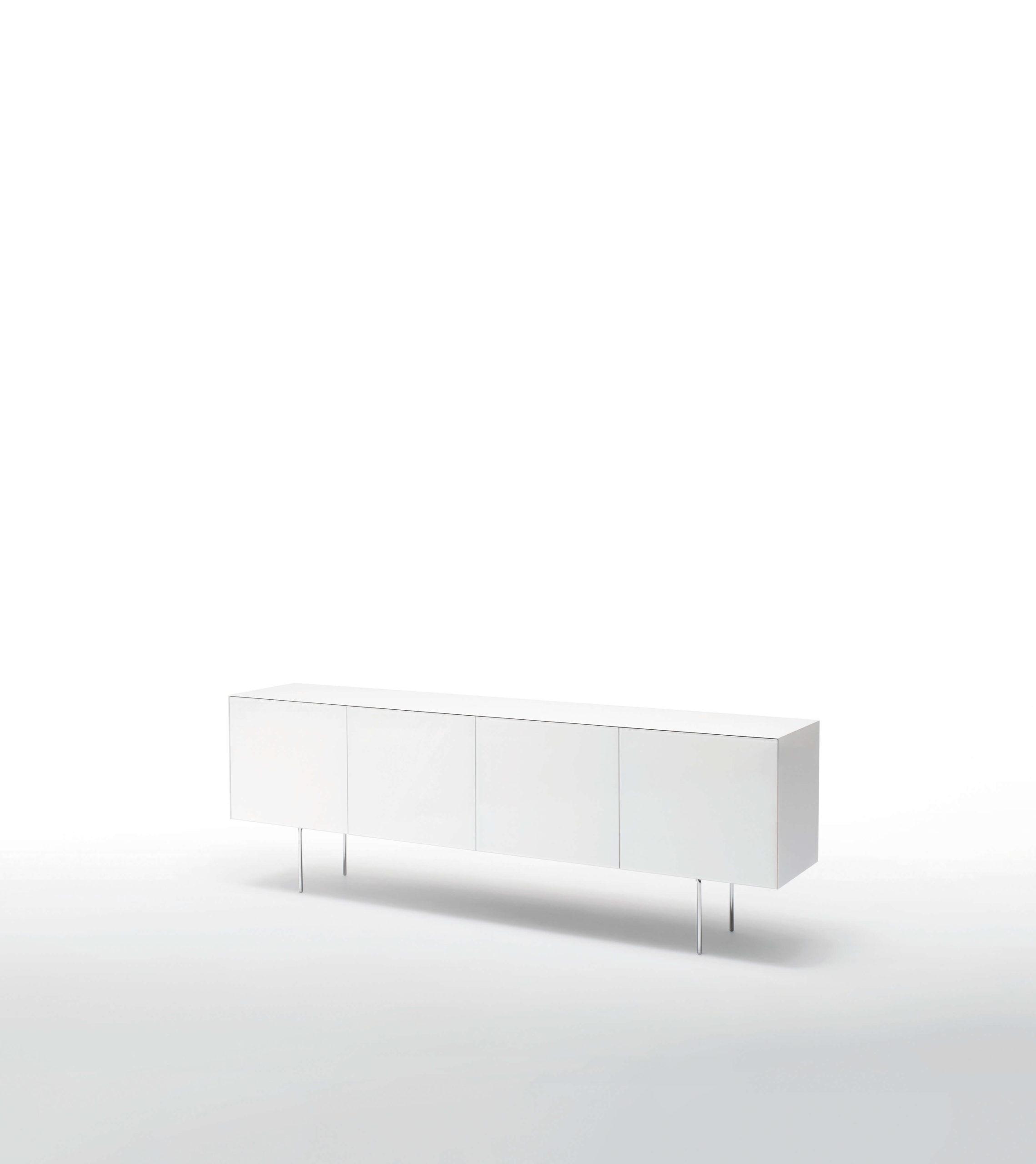 Magic Box, Glas Italia