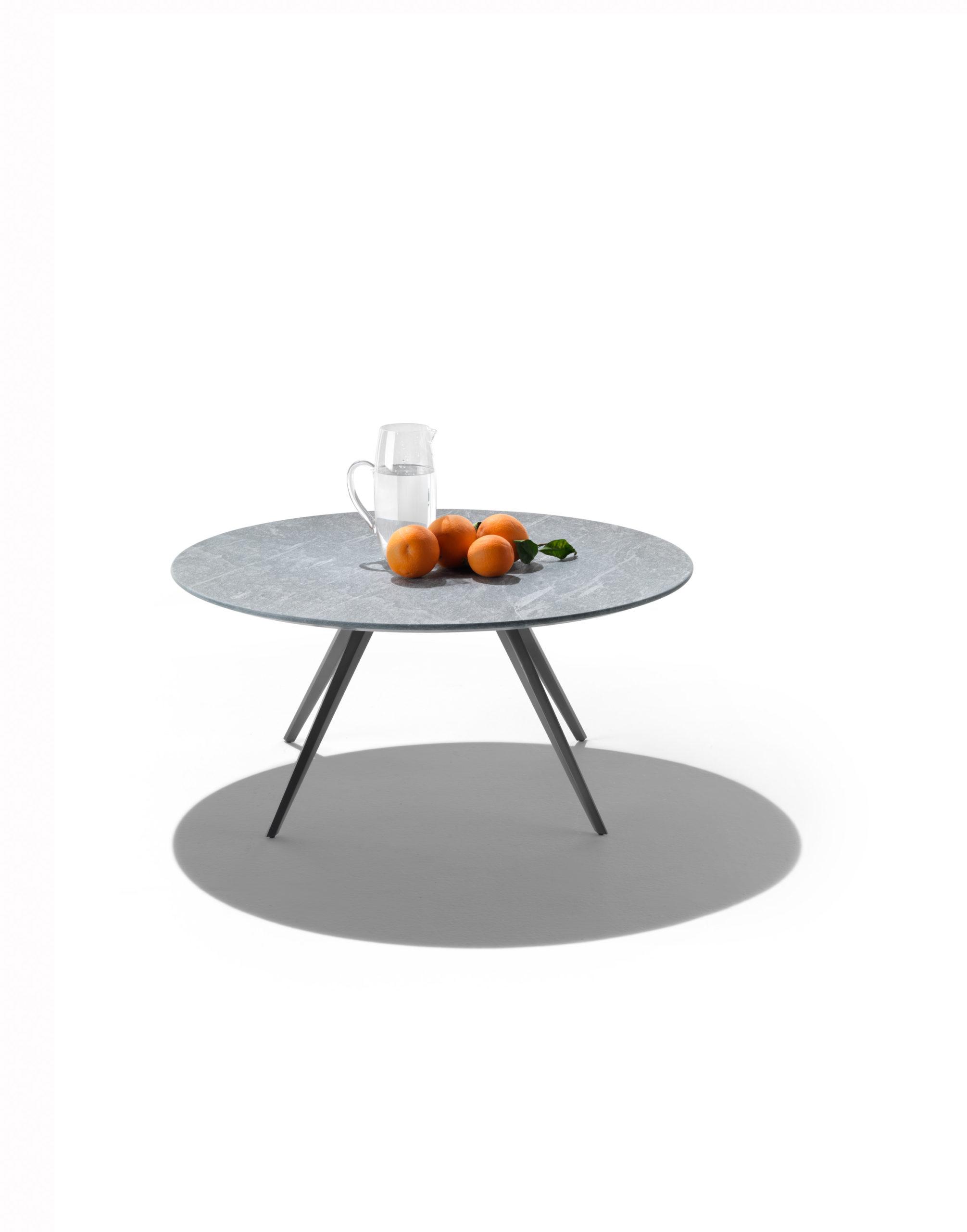 Zefiro Outdoor Tavolino, Flexform