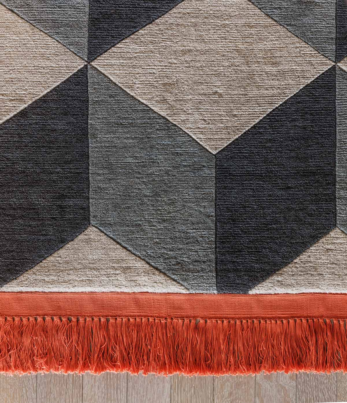 New York Flat, CC Tapis Rugs