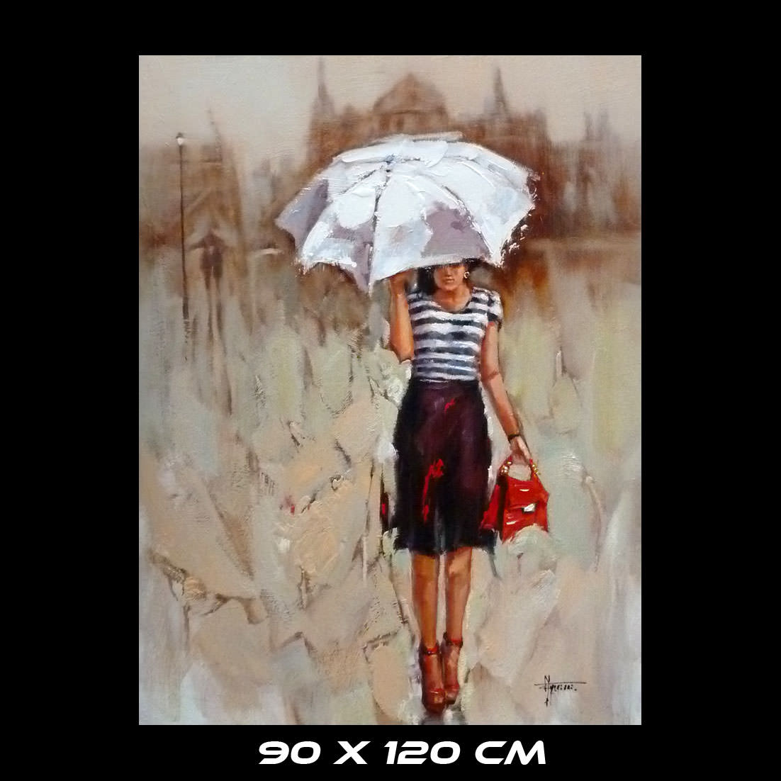 Palmieri Parapluie