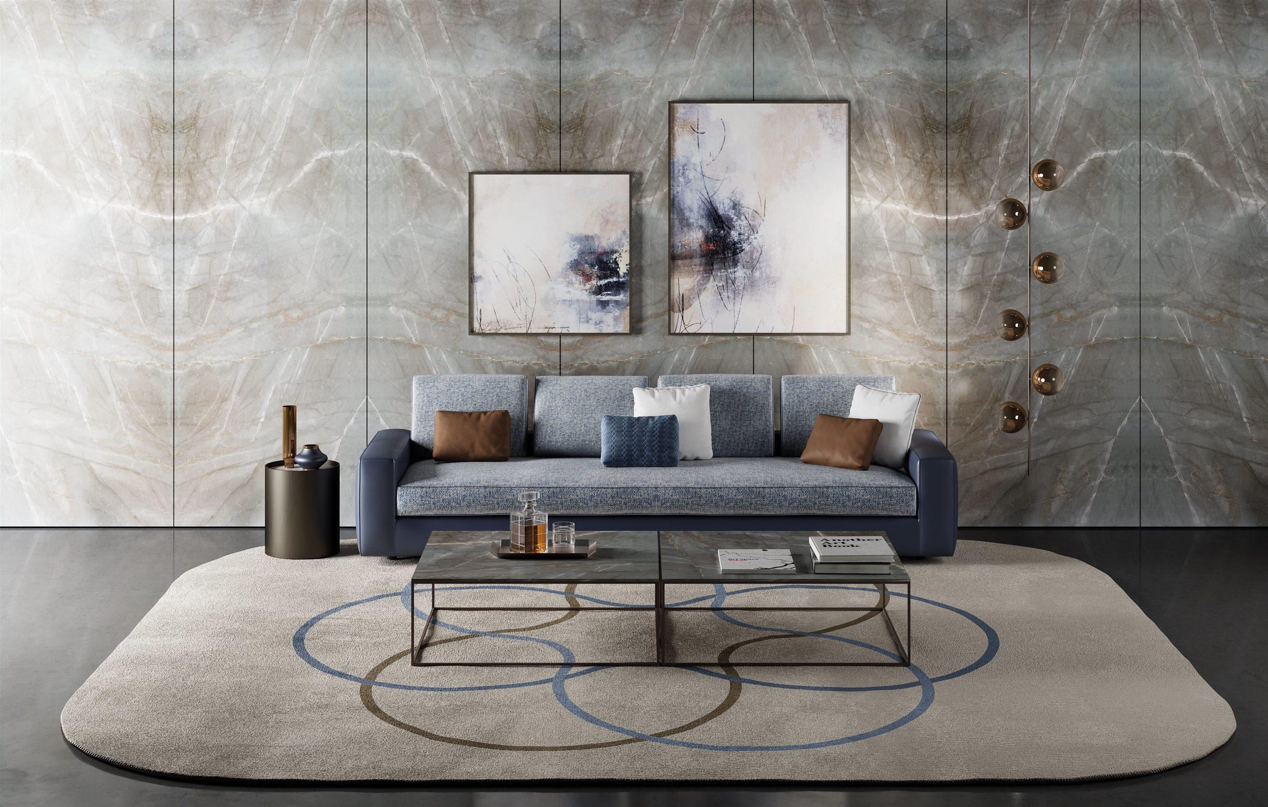 Adone Sofa, Reflex Angelo