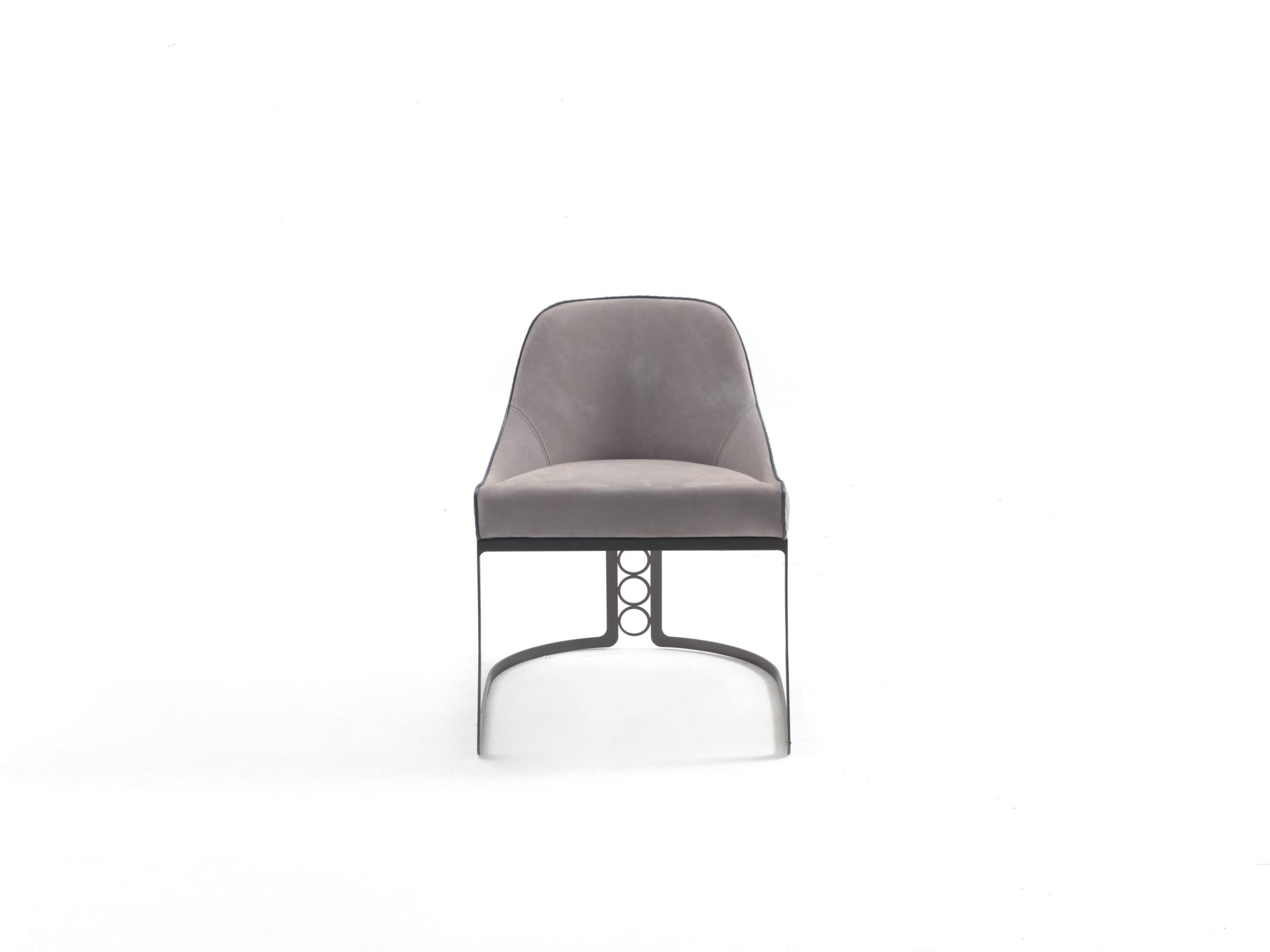 Metal Piola Chair, Vittoria Frigerio