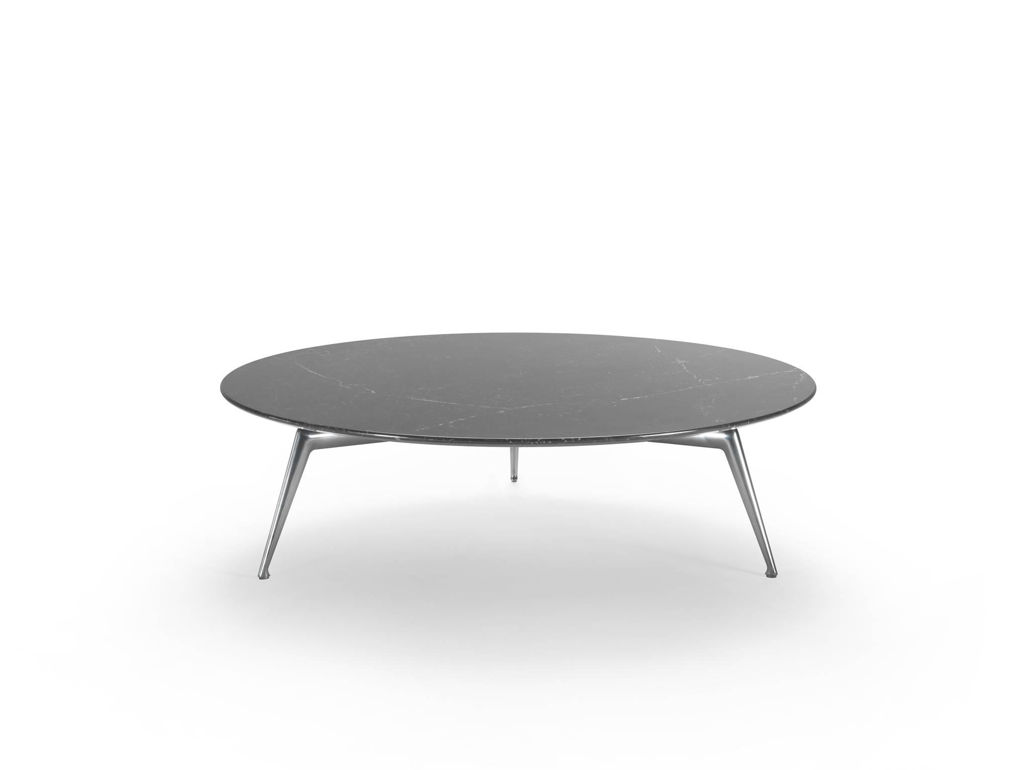 Este Small Table, Flexform