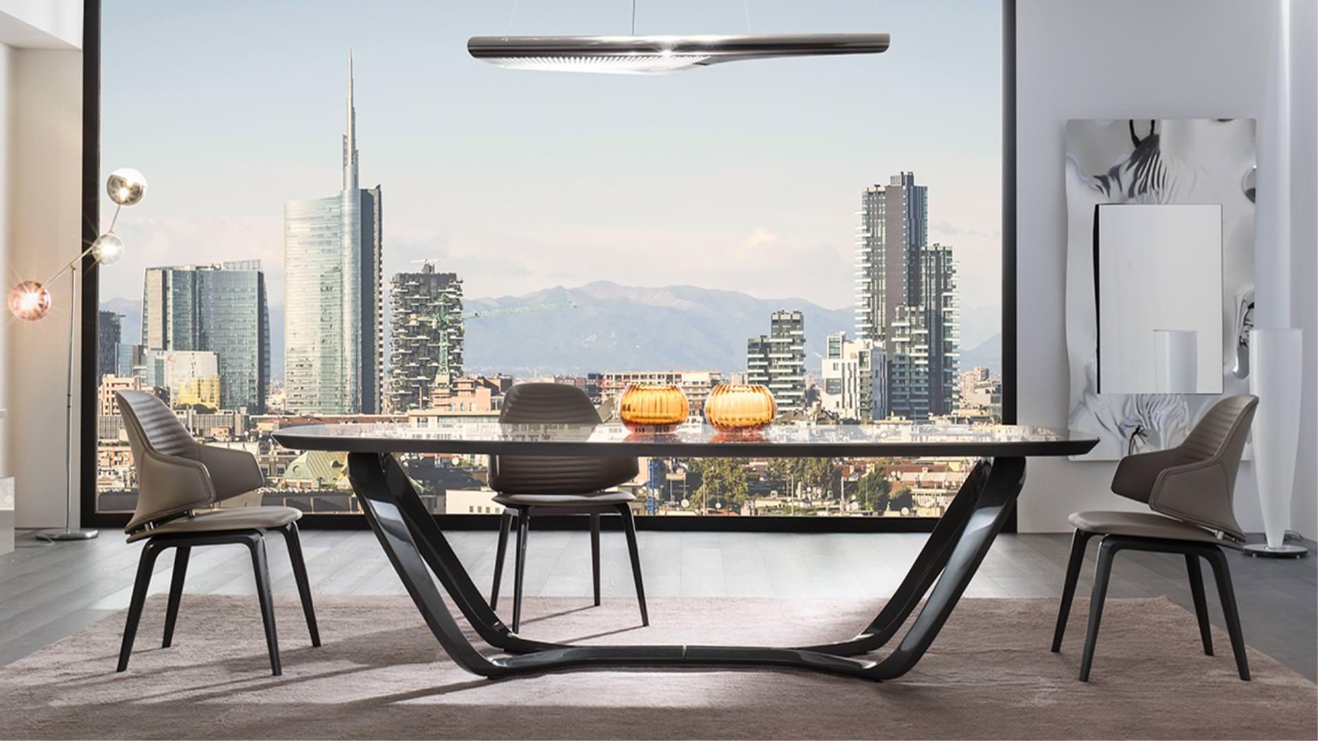 Vela Chair, Reflex Angelo